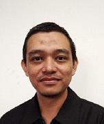 Encik Abdul Salleym Hafiz Bin Abdul Hamid