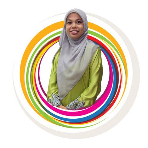 Puan Zaiyana Binti Mohamed Hussain