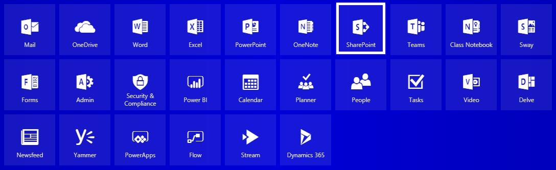Office365OverviewSharePoint